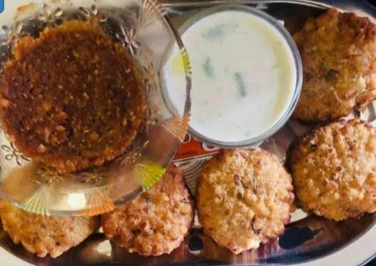 Recipe of Super Quick Homemade Kabit chutney