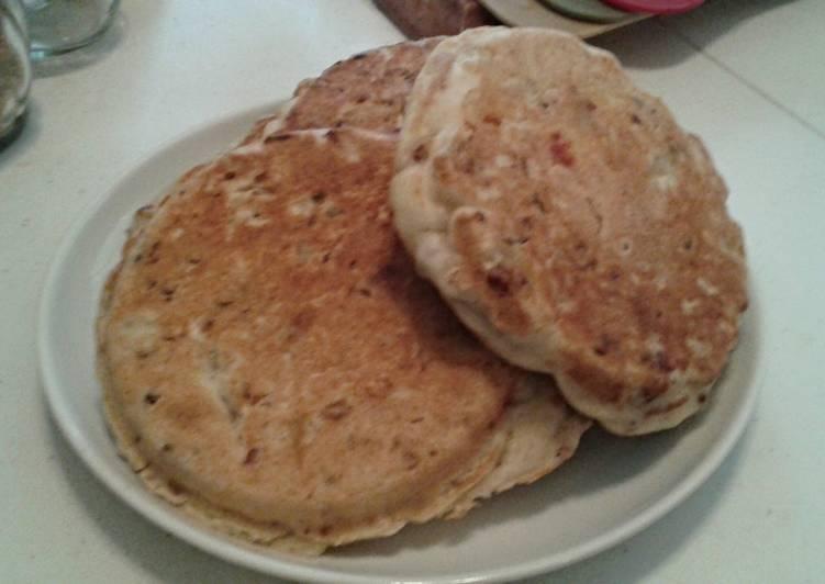 Savory Pancakes