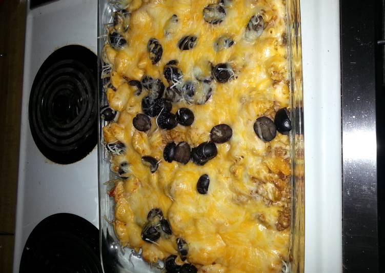 shocks nacho bake