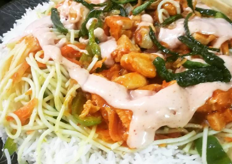 Consume These 14 Superfoods to Go Green for Great Health Singaporean Rice