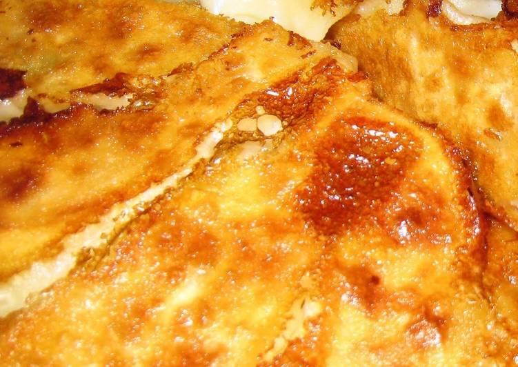 Juicy Fried Gyoza
