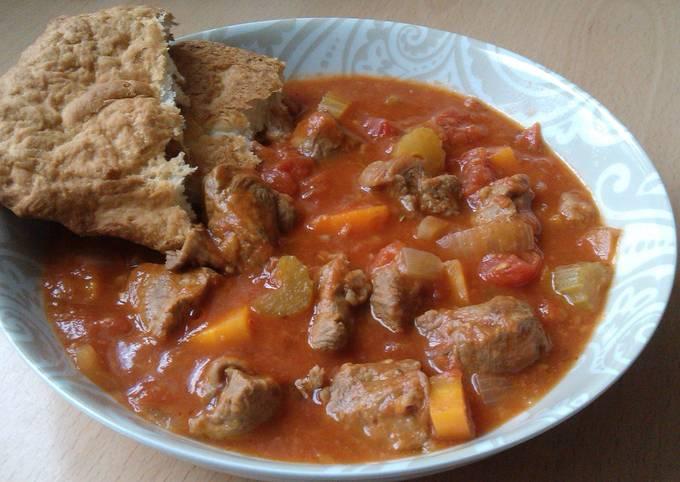 Easiest Way to Prepare Tasty Vickys Greek-Style Lamb Stew, GF DF EF SF NF