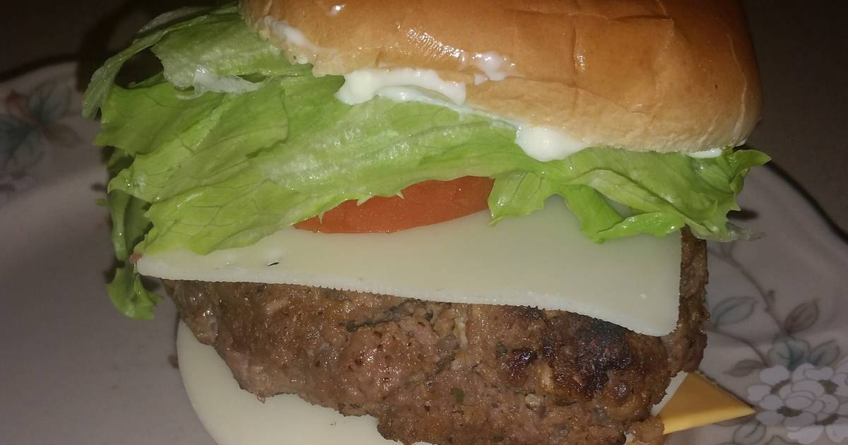 26 Easy And Tasty Deer Hamburger Recipes By Home Cooks Cookpad