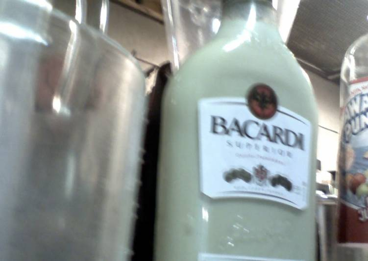 Recipe: Delicious Papo's True Puerto Rican Coquito