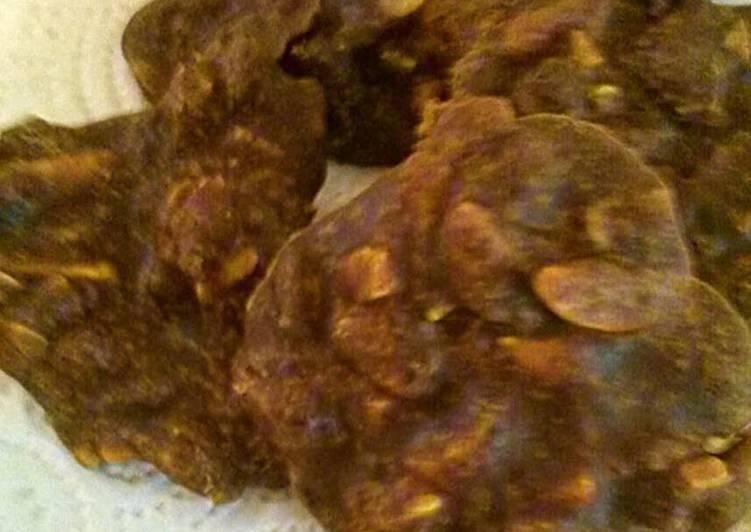 Simple Way to Prepare Speedy Almond Pralines
