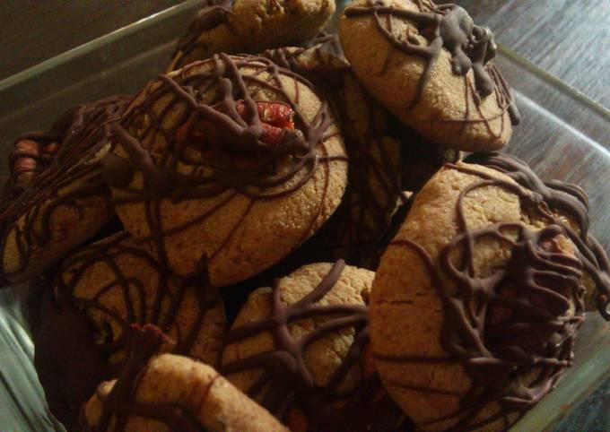 Gluten-free Chocolate cookie