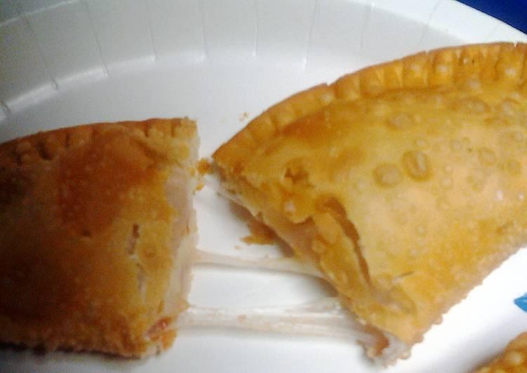 cheese empanadas