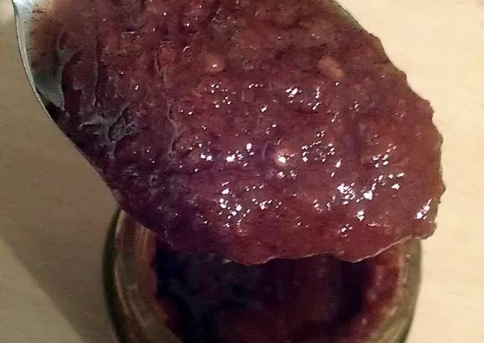 Vickys Harissa Paste for Moroccan/African Cooking GF DF EF SF NF