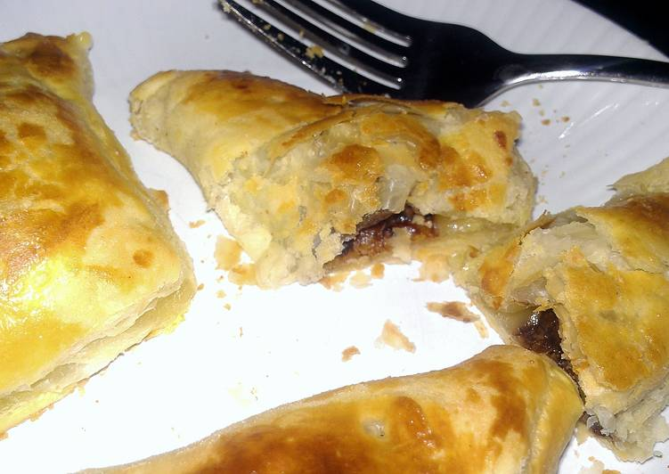 The Food Items You Select To Eat Will Certainly Effect Your Health chocolate turnovers