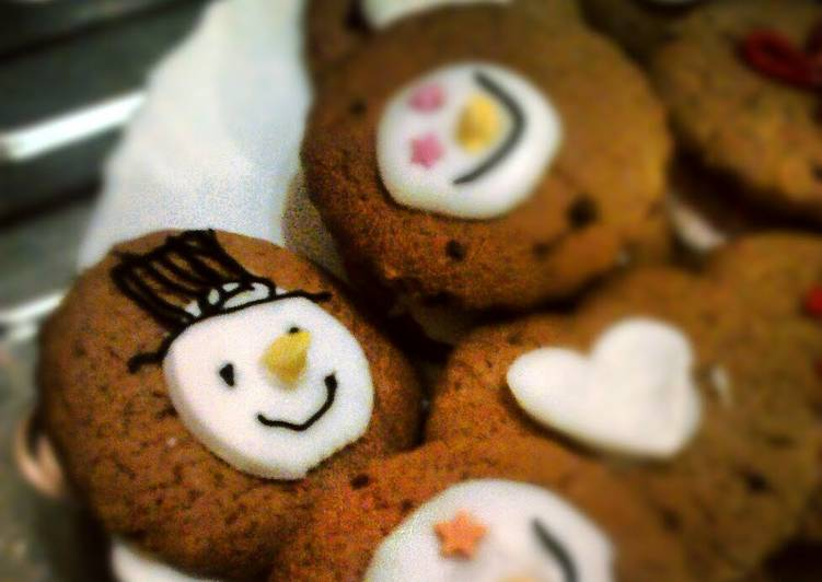 Recipe: Mouthwatering Gingerbread