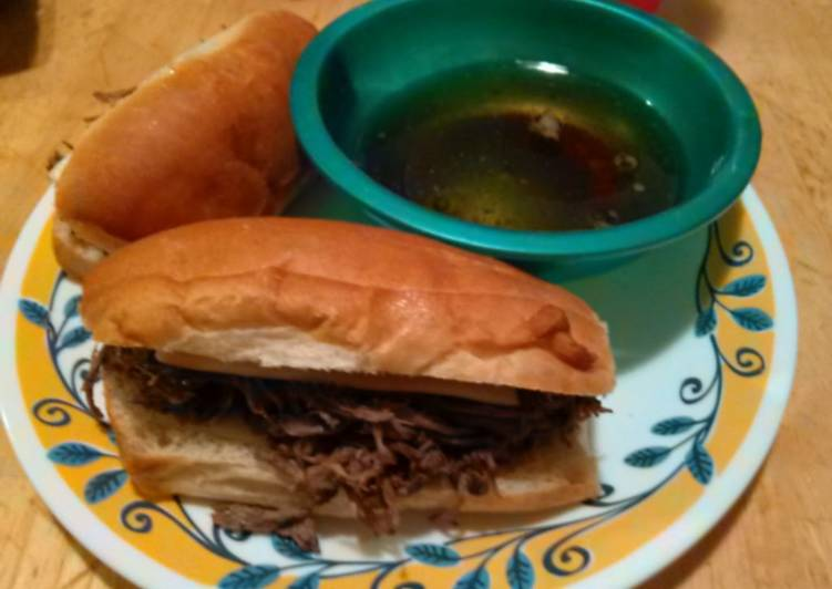 Slow Cooker French Dip, Coconut Oil Is Really A Fantastic Product And Can Also Be Advantageous For Your Health