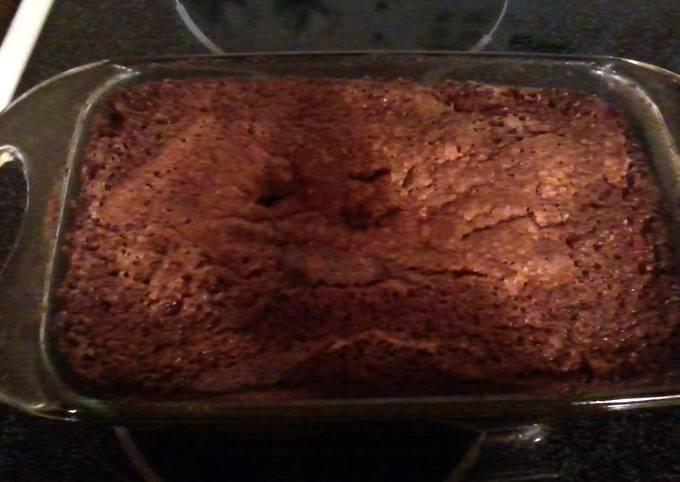 Recipe: Appetizing EASY BANANA BREAD