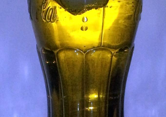 Vodka Caramel Apple Cider
