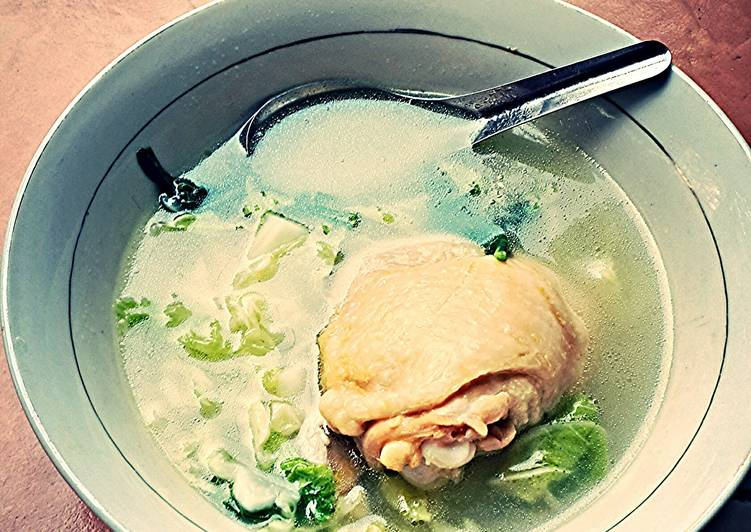 Chinese vegetable soup, Apples Could Certainly Have Huge Advantages To Improve Your Health