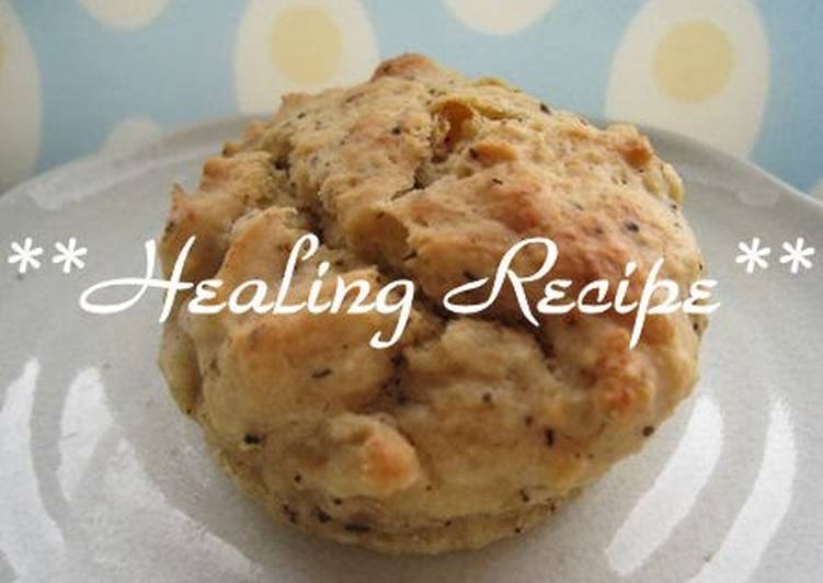 25 Minute Step-by-Step Guide to Prepare Quick Moist Macrobiotic Tofu Cupcakes