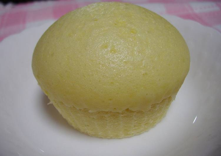 Recipe of Any-night-of-the-week Fluffy Steamed Buns