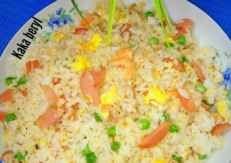 Nasi goreng China