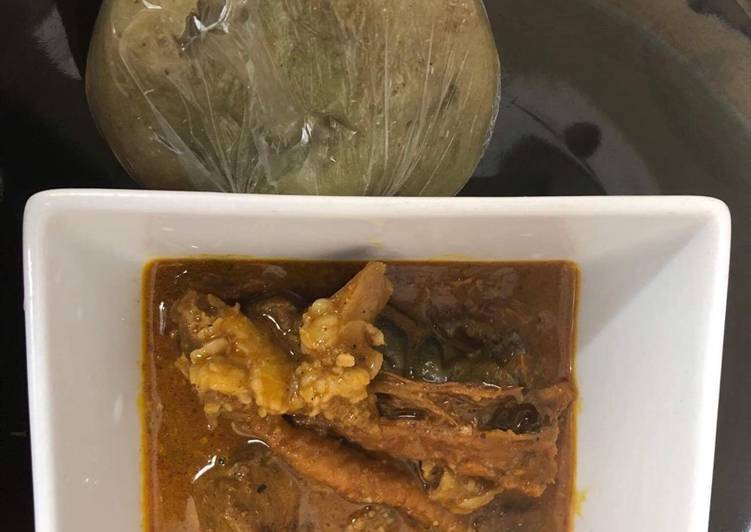 Cabbage swallow and ogbono soup, Here Are Some Simple Reasons Why Consuming Apples Is Good