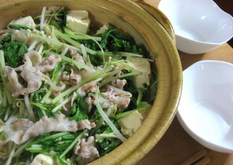 Old Fashioned Dinner Ideas Royal Healthy Vegetable and Pork Steamed Hot Pot