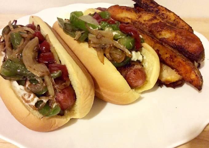 LA Hotdog
