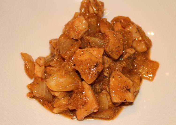 Recipe: Delicious Shoyu Chicken