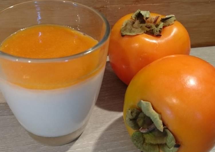 Comment Cuisiner Panna cotta