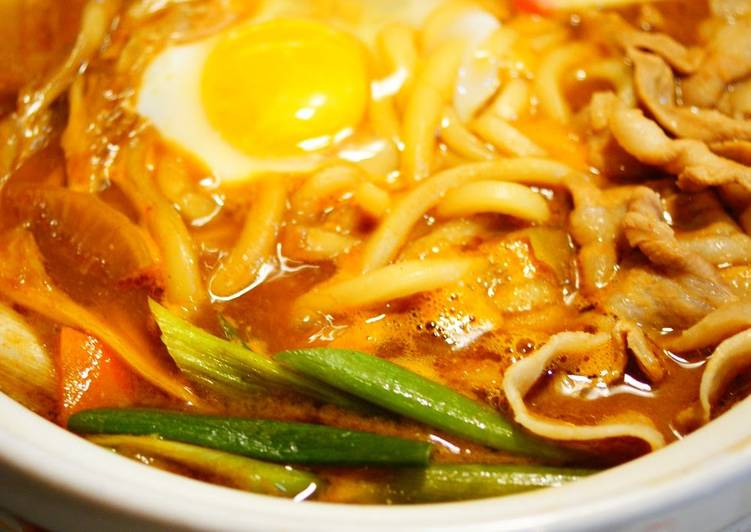 Your Health Can Be Affected By The Foods You Decide To Consume Miso Udon Noodle Hot Pot