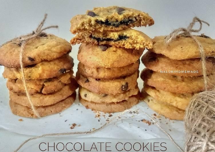 51.2020.Chocolate (soft) Cookies