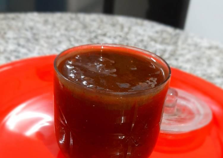 Easiest Way to Make Favorite Tamarind date chutney