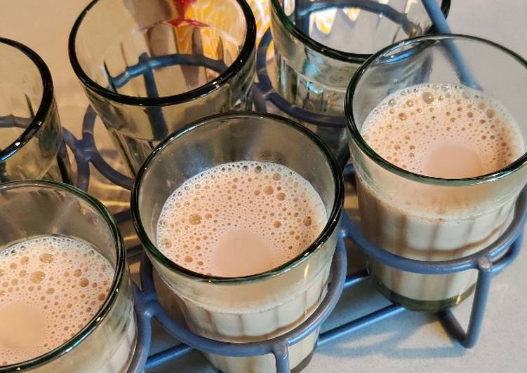 Easiest Way to Make Tasty Masala Chai