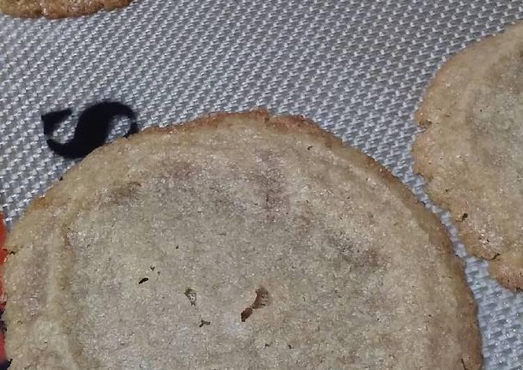 Easiest Way to Make Homemade Brown Sugar Shortbread Cookies