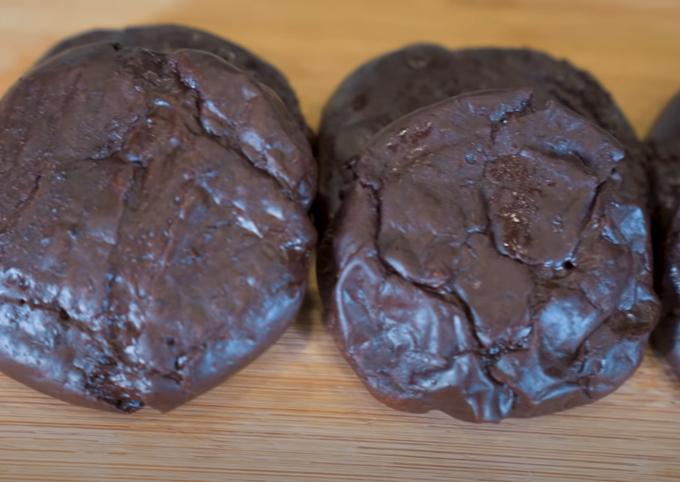 Anabolic Brownie Cookie