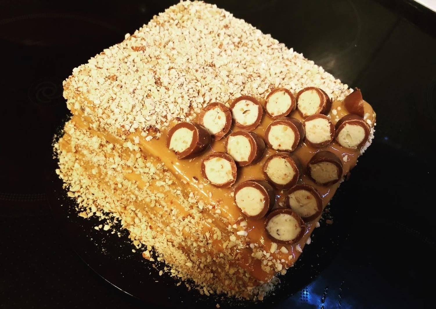 рецепт вафельного торта фото лазерных мфу