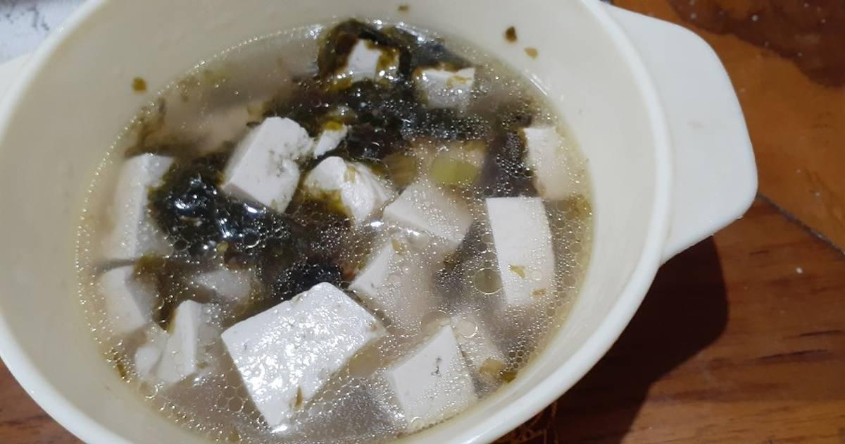 432 Resep Makanan Jepang Kuah Enak Dan Sederhana Ala Rumahan Cookpad