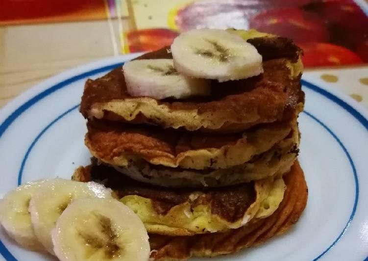 Morbidi pancake