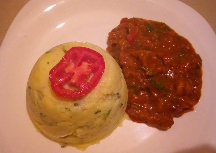 Mashed potatoes with beef stew, On This Page We Are Going To Be Looking At The Lots Of Benefits Of Coconut Oil