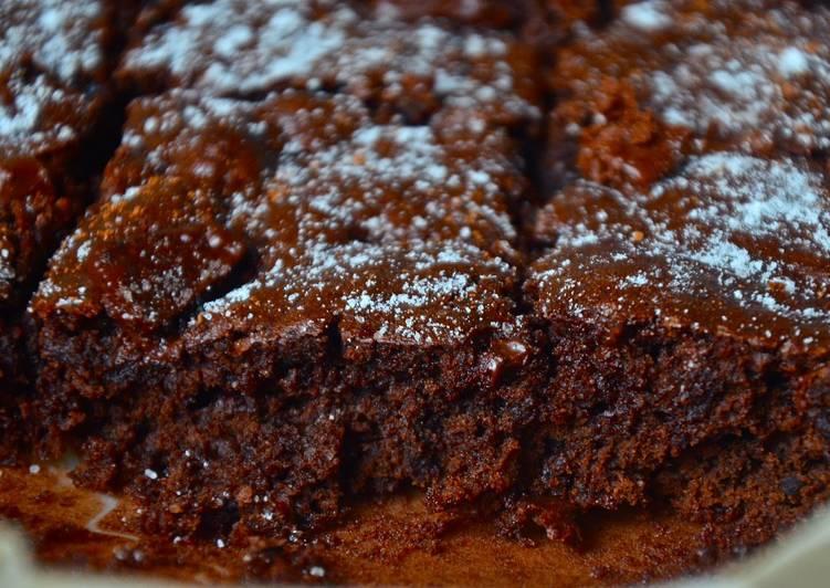 Easy Brownies!
