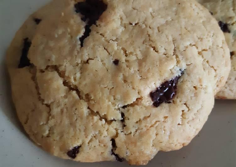 Cookies géants