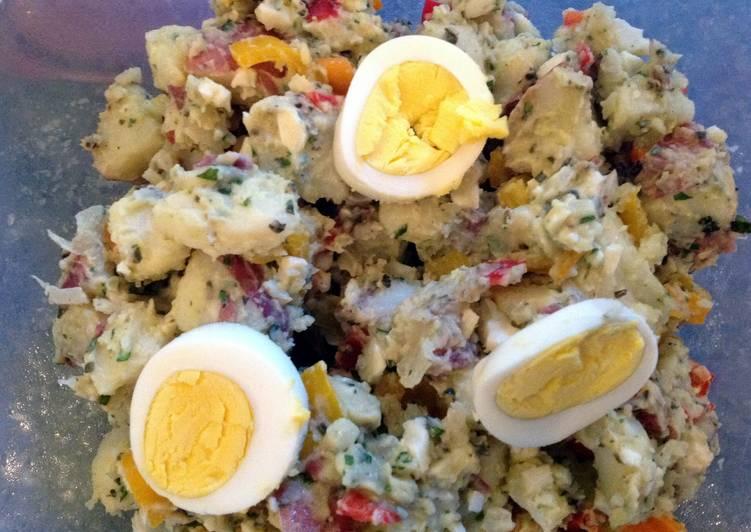 Red Potato Salad
