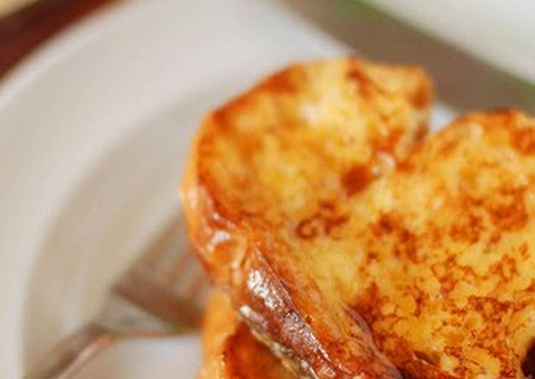 French Toast for Weekend Breakfasts