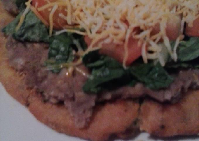 Recipe: Appetizing Okra Fry Bread