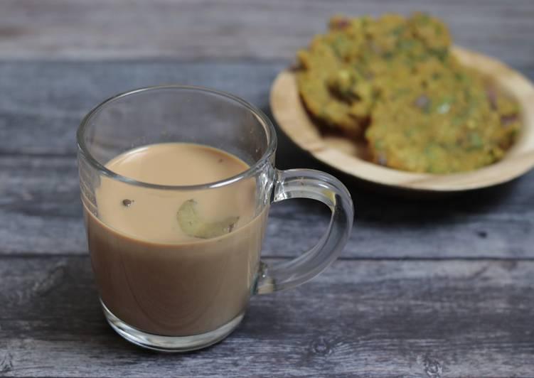 Recipe of Award-winning Masala tea