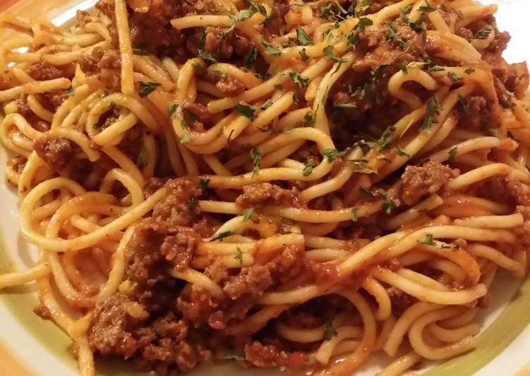 Special Spaghetti 🍝, Help Your To Be Healthy And Strong with Food
