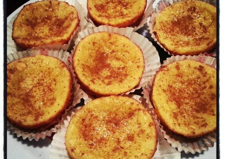 Step-by-Step Guide to Make Speedy Portuguese Milk Tarts