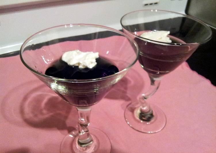 Easiest Way to Make Super Quick Homemade Flava-Tini yum!