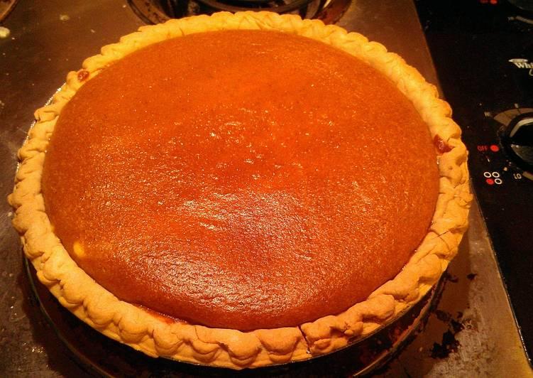 tys pumpkin cheese cake