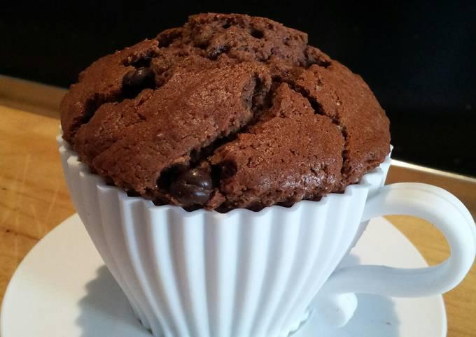 AMIEs Perfect COFFee Muffin