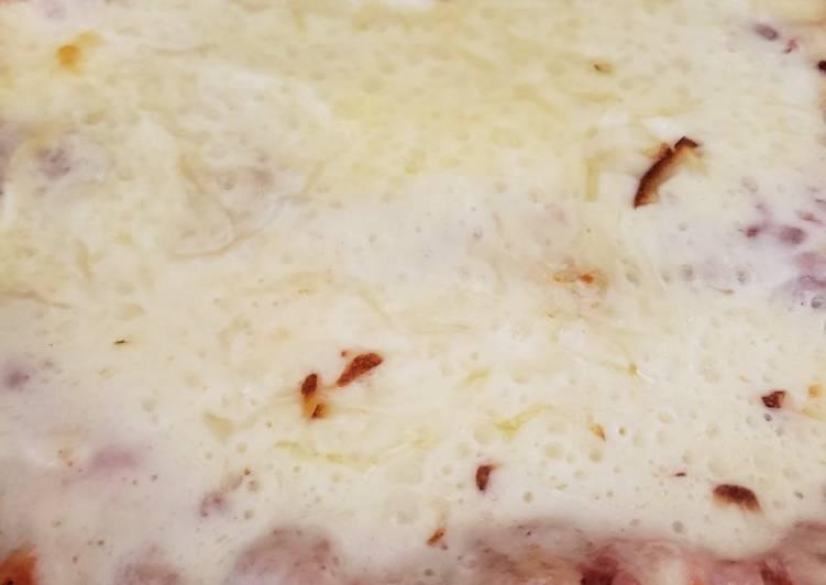 Amy's Lasagna