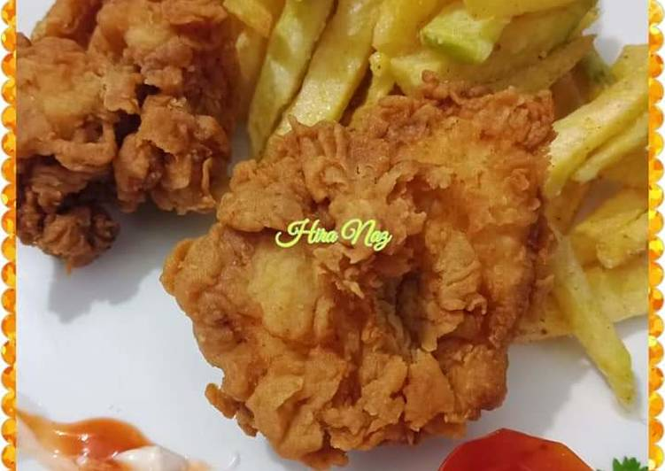 Chicken_Broast_With_French_Fries