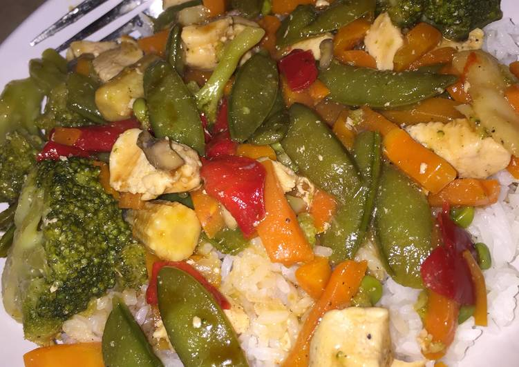 Step-by-Step Guide to Prepare Ultimate Cheaters Chicken Stir Fry